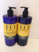 EO Essentials Shampoo + Conditioner