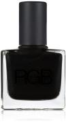 RGB Cosmetics Nail Colour - Black