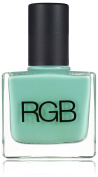 RGB Cosmetics Nail Colour - Minty