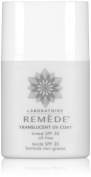 Remede All Around Experts Translucent UV Coat-Untinted-30ml