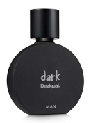 Desigual Dark By Desigual For Men Eau De Toilette Spray 100ml