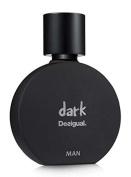 Desigual Dark By Desigual For Men Eau De Toilette Spray 100ml