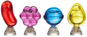 Candy Crush Sweet Miniature Set with 4 Candy Crush Sweet Splash Minis