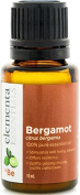 Bergamot Essential Oil - 100% Pure Therapeutic Grade 15ml (Comparable to DoTerra and Young Living) For Calming and Focus