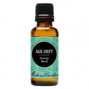 Age Defy Synergy Blend Essential Oil by Edens Garden- 30 ml