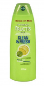 Garnier Fructis Fortifying Conditioner Clean and Fresh Normal Hair 511ml