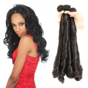 Allrun Brazilian Hair TWIST BODY 4pcs lot 7A Unprocessed Hair Bundle Human Hair Weave Human Hair