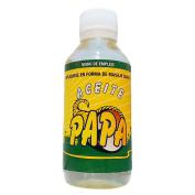 Potato oil:Avoid split ends - Aceite de Papa:Evita la orzuela, regenera el cabello 120 ml 4.05oz