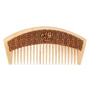 [Master's Spirit] Korean Traditional Hardwood Handmade Comb