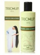 Trichup Oil Healthy Long Strong Hair Care Hair Loss Anti Dandruff 100ml
