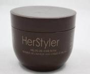 HerStyler - Argan Oil Hair Mask, 18 fl.oz / 500 ml - 2 Pack