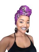 Khari African Print Headwrap