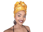 Whitney African Headwrap