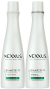 Nexxus Diametress Volumizing Combo Pack, Rebalancing Shampoo + Restoring Conditioner, 400ml Each