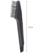 Black Hair Brush Cleaner /Comb Cleaner
