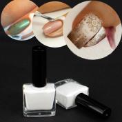 Susenstone Peel Off Liquid Tape Latex Tape Peel Off Base Coat Nail Art Liquid