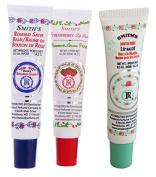 Rosebud Perfume Co. Tube 3 Pack