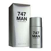 747 Man 100ml EDP Men Spray by Sandora by Sandora