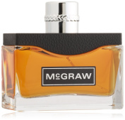 McGraw Eau-De-Toilette Spray by McGraw, 1.7 Fluid Ounce