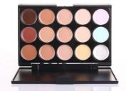 Homegifts 15 Colours Contour Face Cream Concealer Camouflage Makeup Palette