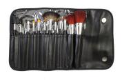 Morphe 600 12 Piece Sable Makeup Brush Set