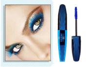YABINA 1pcs Professional Eyes Makeup Lengthen Eyelashes Mascara Colour Waterproof and Easy Remove