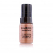 Luminess Air Airbrush Dewy Finish Ultra Foundation, Shade Chestnut UF8, 0.25 Fluid Ounce