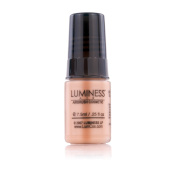 Luminess Air Airbrush Dewy Finish Ultra Foundation, Shade Sunkissed UF6, 0.25 Fluid Ounce
