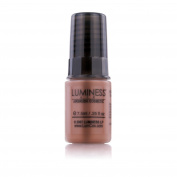 Luminess Air Airbrush Dewy Finish Ultra Foundation, Shade Chocolate UF10, 0.25 Fluid Ounce