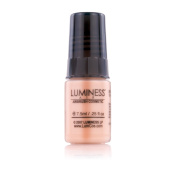 Luminess Air Airbrush Dewy Finish Ultra Foundation, Shade Golden Beige UF3, 0.25 Fluid Ounce