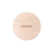 The Saem Eco Soul Mousse Foundation