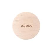 The Saem Eco Soul Mousse Foundation