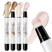 [PERIPERA] Nose Up Touch Shading 3g - Korea Cosmetics #2 Edge Shading