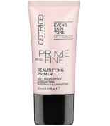 catrice prime and fine beautifying primer by texpertnmore