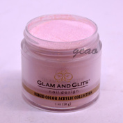 Glam Glits Acrylic Powder 30ml Porcelain Pearl NCAC407