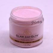 Glam Glits Acrylic Powder 30ml Porcelain Pearl NCAC407