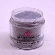 Glam Glits Acrylic Powder 30ml Onyx DAC64