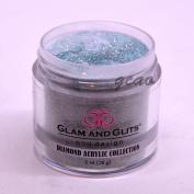 Glam Glits Acrylic Powder 30ml Fushion DAC58