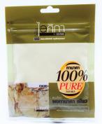 Organic Pure Herbal Tanaka Powder Natural For Body Scrub, Facial Scrub Natural Herbal Skin Care 100% Net Weight 50g X 6 Packs