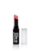 CITY colour Be Matte Lipstick Colour Coral Created by 287s