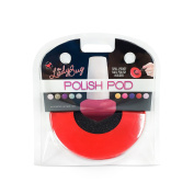 The LadyBug Polish Pod - Bliss Kiss