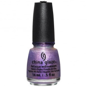 China Glaze Nail Polish-Don't Mesh With Me 83621