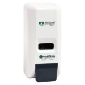 Wall Dispenser AloeGuard® 800 ML
