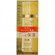 Kanebo Freshel Milky Lotion (Moist) N 130ml