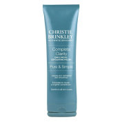 Christie Brinkley Complete Clarity Daily Facial Exfoliating Polish, 90ml