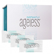 Jeunesse Instantly Ageless Eye & Face Wrinkle Cream - 50 Sachets - Diamond Cut