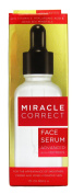 Miracle Correct 55+ Triple Action Face Serum Advanced with Peptides