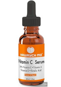 HAWRYCH MD Vitamin C Serum The Best Anti Ageing Serum Diminishes Lines and Wrinkles with Vitamin A E, Ferulic Acid Stimulates Collagen Production Fades Age Spots