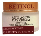 Retinol Anti-Ageing Day Cream, 50ml