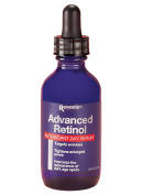 Reventin Advanced Retinol Face Serum. Antioxidant serum For Wrinkles, Enlarged Pores, And Dark Age Spots. 50ml